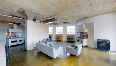 iLVE Showroom – Sandton 3D Model